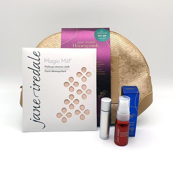 Be Uplifted Kit