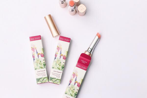 Limited Edition Forever Pink Lip & Cheek Stain